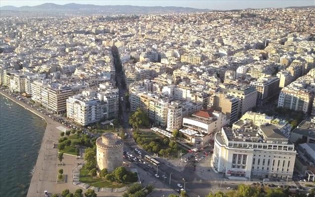 26ηΟκτωβρίου ημέρα υποχρεωτικής αργίας στον ΔήμοΘεσσαλονίκης