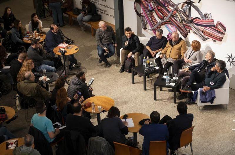 «Το ελληνικό queer σινεμά: μια προφορική ιστορία» στο 59οΦΚΘ