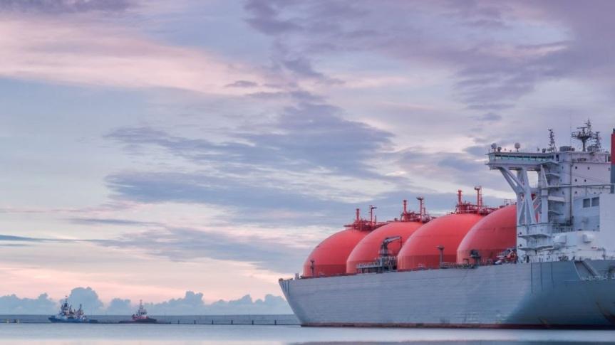 8 διεθνείς οίκοι διεκδικούν την επίβλεψη του μεγαλύτερου ενεργειακού έργου στηνΚύπρο