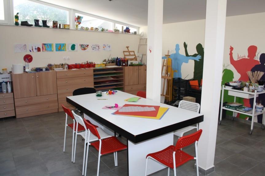 Ομαλή επάνοδος για παιδιά στα  ΚΔΑΠμεΑ « Αγκαλιά-ζω» και τα  ΚΔΑΠ Θέρμης, Βασιλικών &Τριλόφου