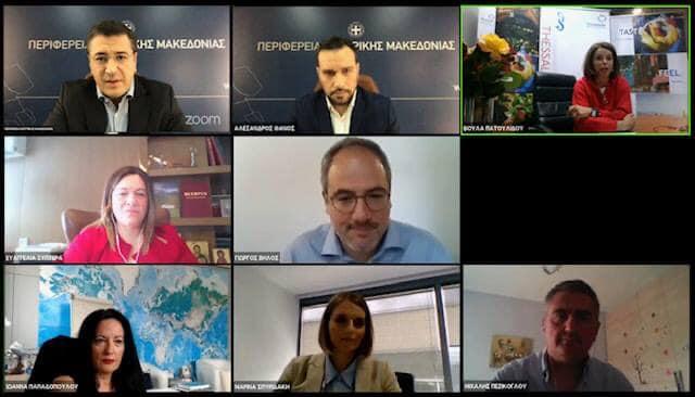 Στοχευμένες τουριστικές καμπάνιες σε χώρες του εξωτερικού από την Περιφέρεια ΚεντρικήςΜακεδονίας