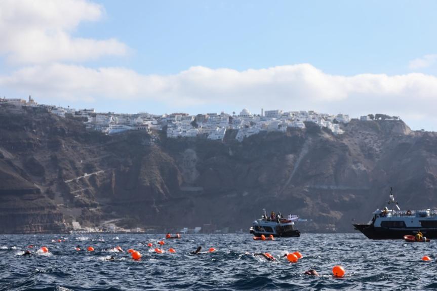 Santorini Experience: Χρυσό βραβείο στα Tourism Awards2020