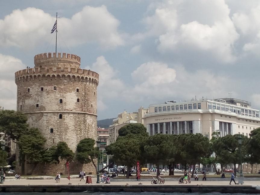 Συμμαχία Δήμου Θεσσαλονίκης, Ένωσης Ξενοδόχων και Μarketing Greece για την προώθηση τουτουρισμού