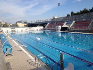 Κανονικά λειτουργεί το Δημοτικό Κολυμβητήριο, μετά την αποκατάσταση της τεχνικήςβλάβης