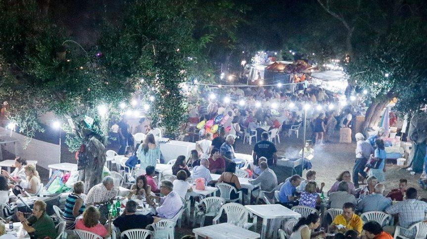 Κορωνοϊός: Απαγορεύονται τα πανηγύρια έως το τέλοςΙουλίου