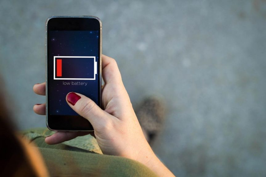 Το λάθος που «σκοτώνει» την μπαταρία του κινητούμας