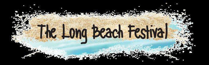 The Long Beach Festival24 & 25 Ιουλίου 2020 TerraRepublic